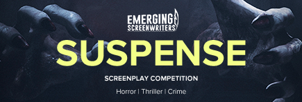 ISA Screenwriting Competition