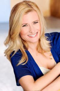 Felicity Wren - Director of Development