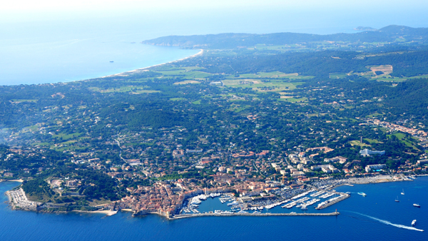St Tropez: A Costly Setting